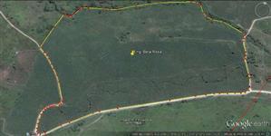 Terreno de 37,1 ha na Zona
