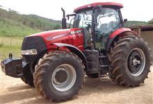 Trator Case PUMA 205 4x4 ano 13