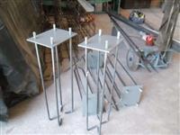 Estruturas metálicas, coberturas, tesourar etc;