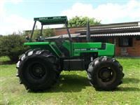 Trator Agrale BX 4110  4x4 ano 92