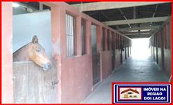 Haras com Área de 5,5 Alqueires - RGI - Bacaxá - Saquarema - R$2.500.000,00