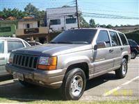 Troco Jeep Grand Cherokee Laredo 4x4 6 cilindros 4.0 98/98