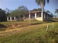 Fazenda em Jacupiranga - Vale do Ribeira /SP