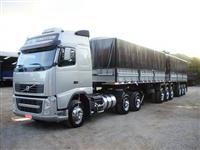 Caminhão  Volvo fh 540  ano 15