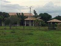 Fazenda em São Miguel do Araguaia