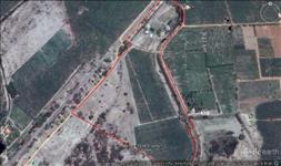 Fazendinha com estrutura p/ gado e banana produzindo a 3 km de Jana�ba