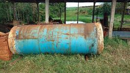 Tanque de combustivel 5000 Litros