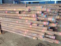 Tubos de ferro e aço