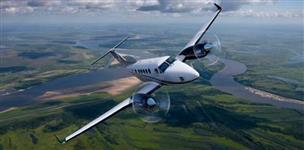 Carta de Crédito para Adquirir seu Avião sem juros