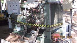 Grupo Gerador de Energia Negrini 320 KVA