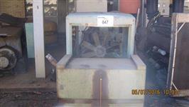Grupo Gerador de Energia Maquigeral 125 KVA