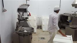 Indústria de carnes e derivados