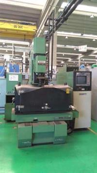 Eletroerosão CNC  Sodick