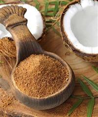 Açúcar de Coco Baixo IG Natural