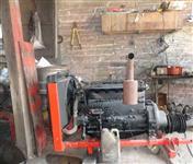 Motor MWM D 229