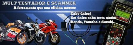 Vendo Fabrica de equipamento para motocicletas