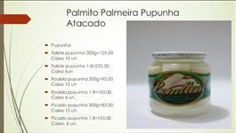 Palmitos palmeira real