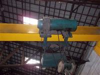 Pórtico rolante Cap 10 Ton