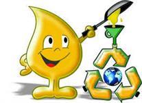 Compro óleo e gordura vegetal usado