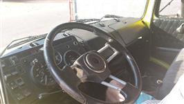 Caminhão  Mercedes Benz (MB) 709  ano 91