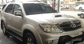 Toyota Hilux 4x4, Turbo-Diesel, 3.0