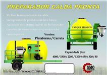 PREPARADOR CALDO PRONTA