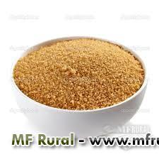 Açúcar de varredura