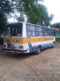 Vendo micro ônibus 608 76