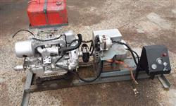 Grupo Gerador Diesel 3 KVA