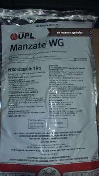 MANZATE WG