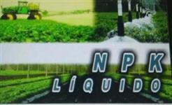 NPK líquido