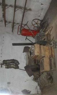 industria de extraçao de oleo de caroço de algodão