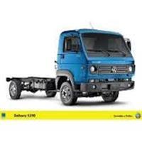 Caminhão Outros  VW5150 DELIVERY D  ano 15