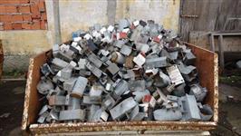 Compro Reatores para retirada de cobre