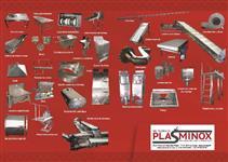 Fabricação, Montagem e Manutenção Industrial e atende os mais diversos setores: