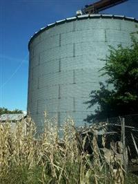 silo secador 10 mil sacos