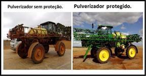 PROTETIVO ANTIFERRUGEM PARA MÁQUINAS AGRÍCOLAS