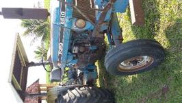 Trator Ford/New Holland 5610 4x2 ano