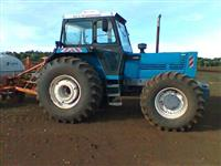 Trator Ford/New Holland 8430 4x4 ano 98