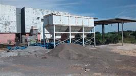 arrendo fabrica completa para blocos de cimento
