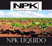ADUBO L�QUIDO FORMULADO NPK 20-05-20 / 20-00-20 / 08-28-16 / 10-10-40 / 30-10-10  FRETE GR�TIS
