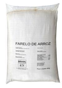 FARELO DE ARROZ (CUIM)