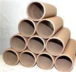 Tubetes de papelão , estrech, container de 1000 litros