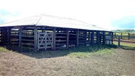 fazenda Ibicuí