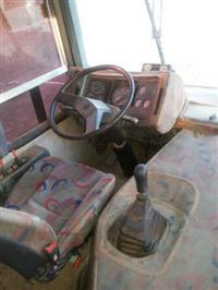 Ônibus bicuda ford ciferal ano 96