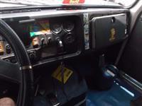 Caminhão Volvo volvo n10 ano 86