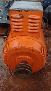 Gerador de Energia 25kva 220/380