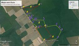 Cotas de reserva legal biomas cerrado e mata Atlântica