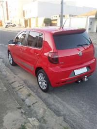 Volkswagen Fox Rock in Rio 1.6 2014