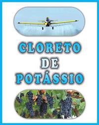 CLORETO DE POT�SSIO L�QUIDO (25% POT�SSIO) APLICA��O VIA FERTIRRIGA��O OU PULVERIZADOR FRETE GR�TIS